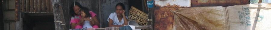 Women of Suluan