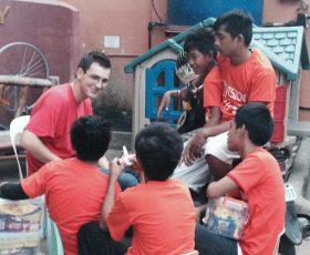 volunteers & teams